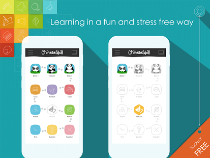 Learn Chinese Mandarin Free-1