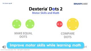 Dexteria Dots 2 - Fine Motor Skills and Math Concepts-2