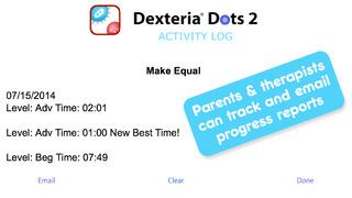 Dexteria Dots 2 - Fine Motor Skills and Math Concepts-5