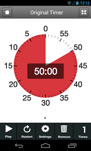 TIME TIMER for ANDROID-1