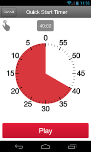 TIME TIMER for ANDROID-4