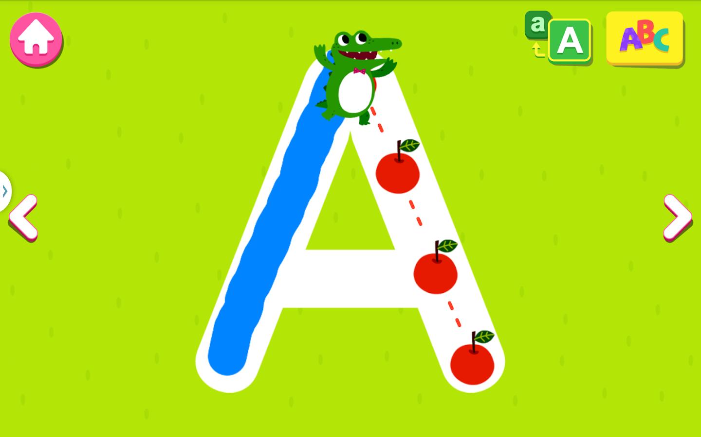 ABC Phonics App - 6