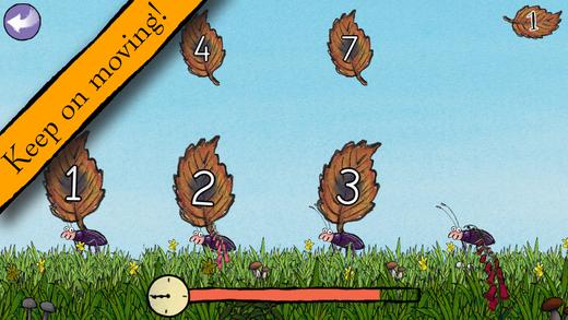 Gruffalo: Games App - 4