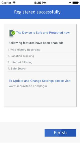 SecureTeen Parental Control With Safe Browser-4