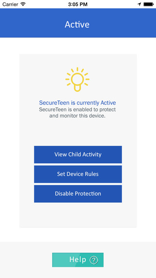 SecureTeen Parental Control With Safe Browser App - 5