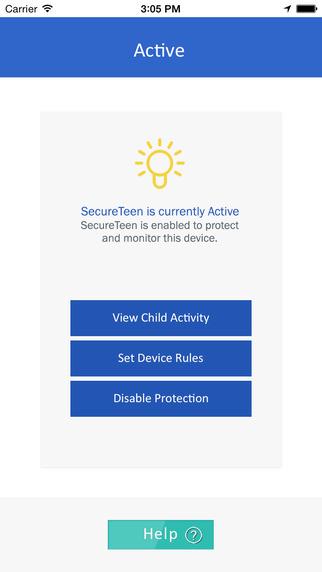 SecureTeen Parental Control With Safe Browser-5