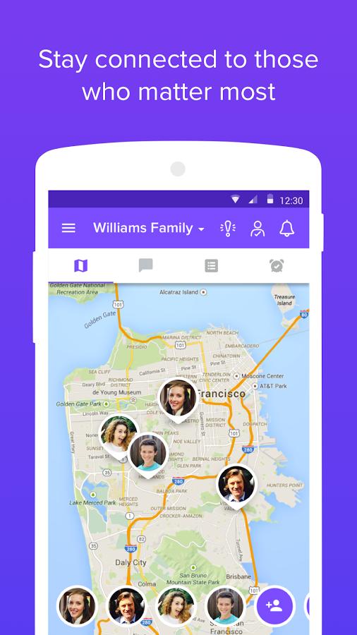 Family Locator-1