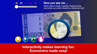 Show Me the Money Part1 – The Story of Money App - 3