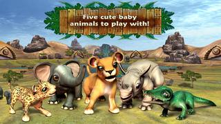 Safari Tales-1