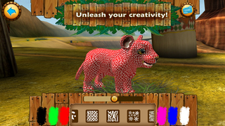 Safari Tales App - 3