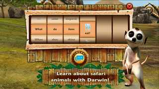 Safari Tales App - 4