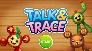 Badanamu: Alphabet Talk & Trace-1