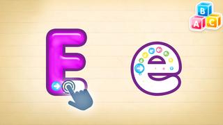 Badanamu: Alphabet Talk & Trace-2