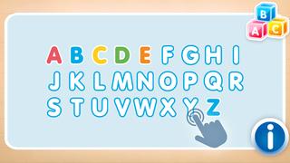 Badanamu: Alphabet Talk & Trace-3