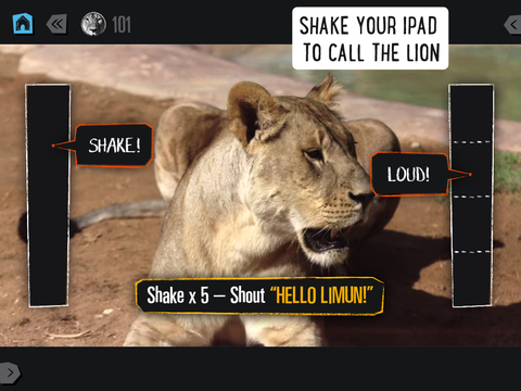 Virry - play with real animals App - 4