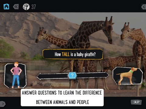 Virry - play with real animals-5