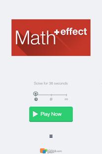 Math Effect-2