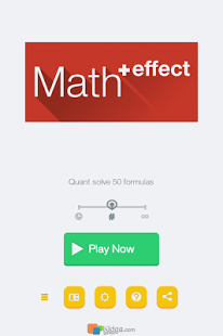 Math Effect-8