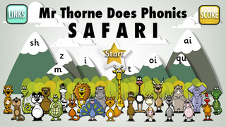 Mr Thorne