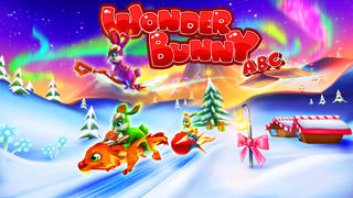 Wonder Bunny ABC Race App - 1