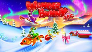 Wonder Bunny ABC Race-1