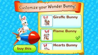 Wonder Bunny ABC Race App - 4