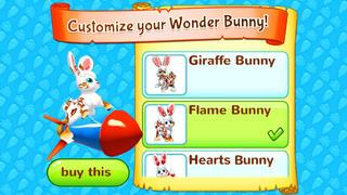 Wonder Bunny ABC Race-4
