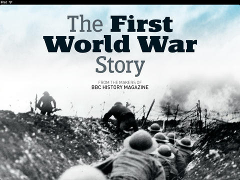 The First World War Story - BBC History Magazine-1