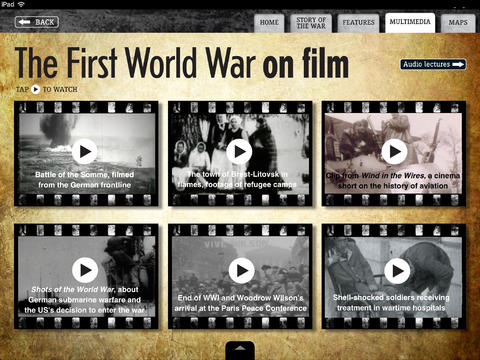The First World War Story - BBC History Magazine-4