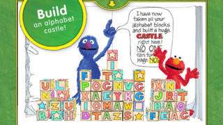 Another Monster at the End of This Book...Starring Grover & Elmo! App - 3