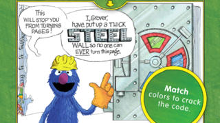 Another Monster at the End of This Book...Starring Grover & Elmo! App - 4