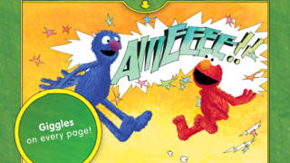 Another Monster at the End of This Book...Starring Grover & Elmo! App - 5