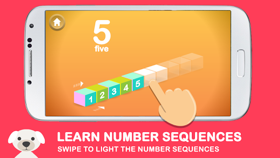Number Train Early Learning-6