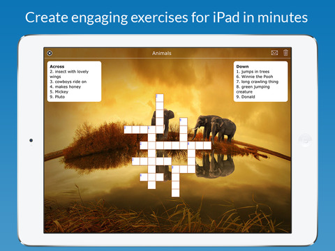 BookWidgets - Classroom activities for iPad-1