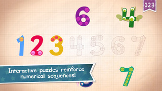 Endless Numbers App - 2