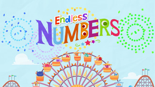 Endless Numbers App - 5