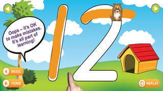 Preschool Kids Math-2