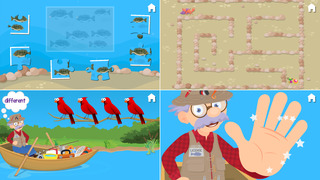 Fishing With Grandpa App - 5