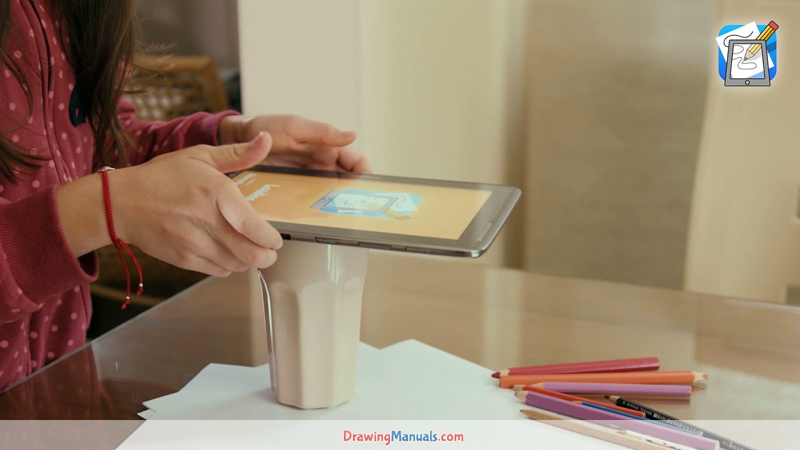 Drawissimo Kids - Ad Free-1