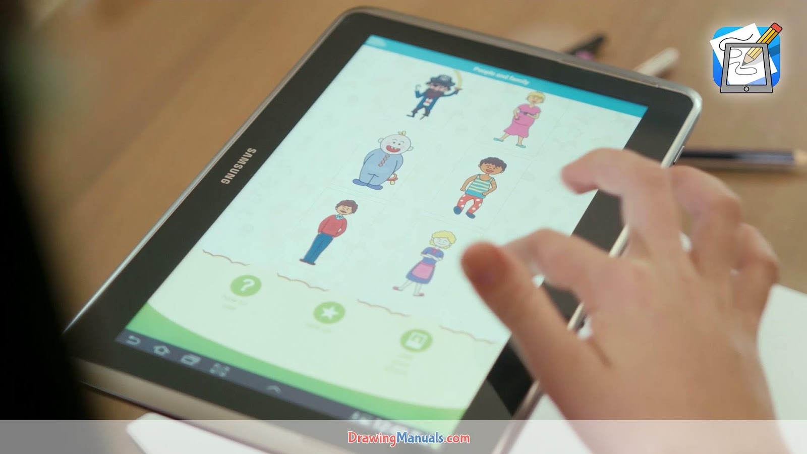 Drawissimo Kids - Ad Free-2
