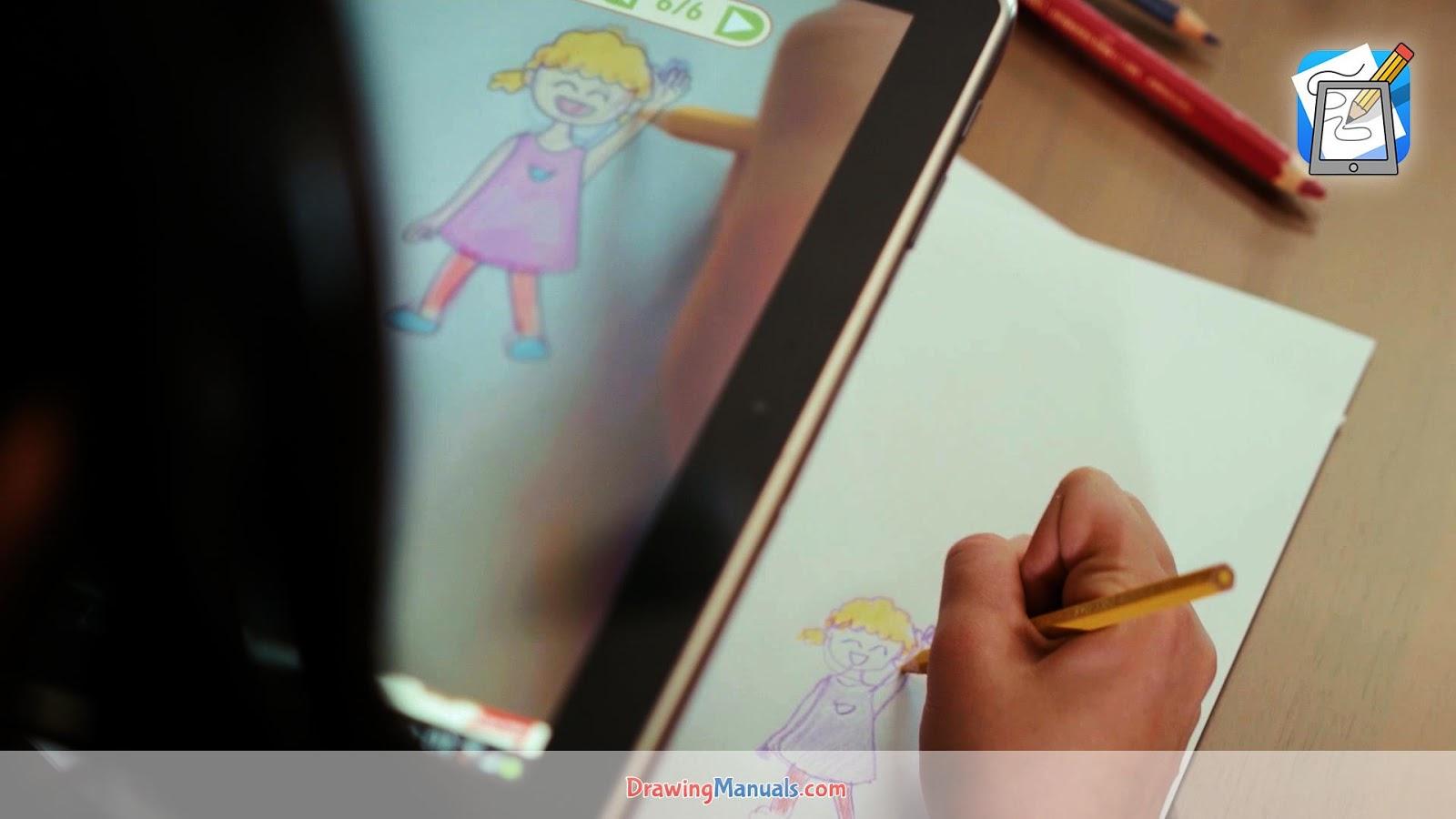 Drawissimo Kids - Ad Free-3