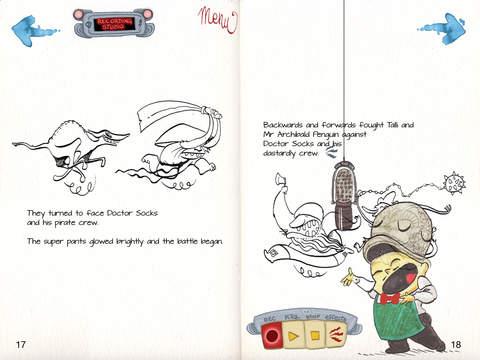 Mr Glue Stories-4