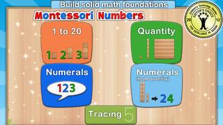 Montessori Numbers - Math Activities for Kids-1
