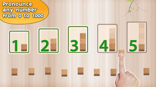 Montessori Numbers - Math Activities for Kids App - 2