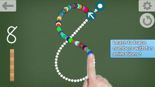 Montessori Numbers - Math Activities for Kids-5