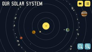 Professor Astro Cat's Solar System-1