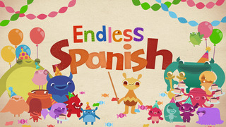 Endless Spanish-5