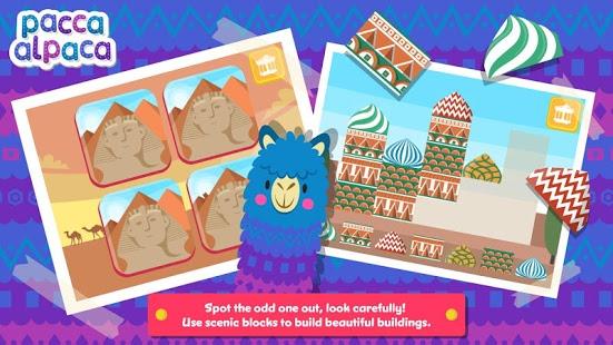 Pacca Alpaca - Travel Playtime-12