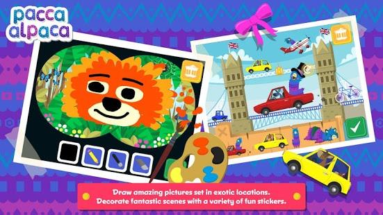 Pacca Alpaca - Travel Playtime-13