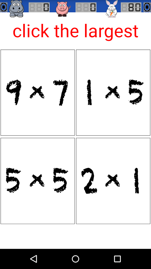 Math Panda-3
